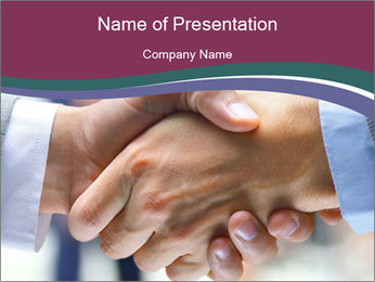 0000082810 PowerPoint Template - Slide 1