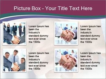 0000082810 PowerPoint Template - Slide 14