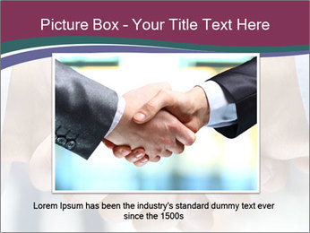0000082810 PowerPoint Template - Slide 15