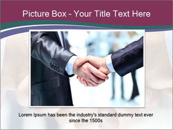 0000082810 PowerPoint Template - Slide 16