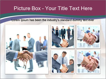 0000082810 PowerPoint Template - Slide 19