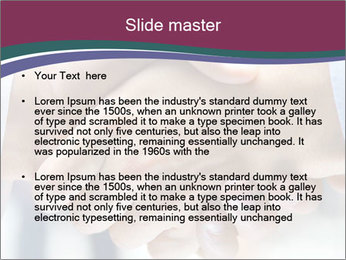 0000082810 PowerPoint Templates - Slide 2