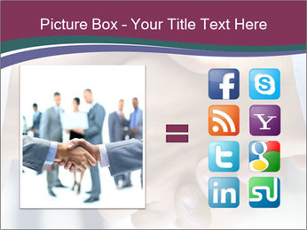 0000082810 PowerPoint Template - Slide 21