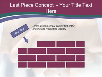 0000082810 PowerPoint Template - Slide 46