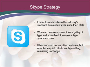 0000082810 PowerPoint Template - Slide 8
