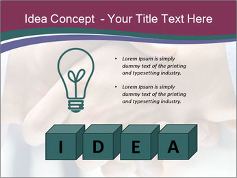 0000082810 PowerPoint Template - Slide 80