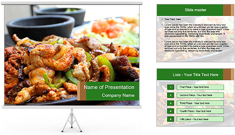 0000082811 PowerPoint Template