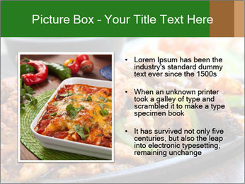0000082811 PowerPoint Template - Slide 13