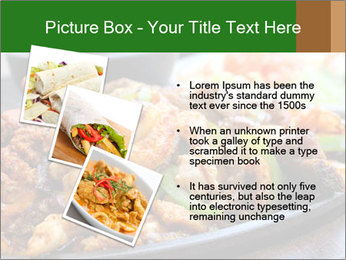 0000082811 PowerPoint Template - Slide 17
