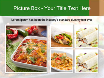 0000082811 PowerPoint Template - Slide 19