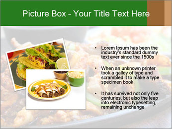 0000082811 PowerPoint Template - Slide 20