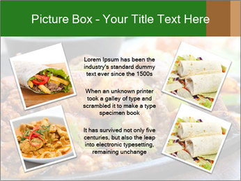 0000082811 PowerPoint Template - Slide 24