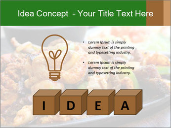 0000082811 PowerPoint Template - Slide 80