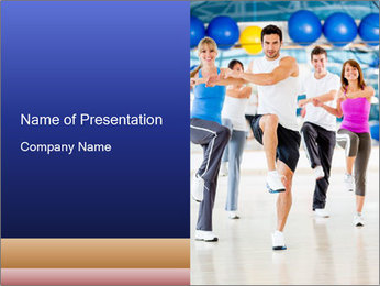 0000082812 PowerPoint Template - Slide 1