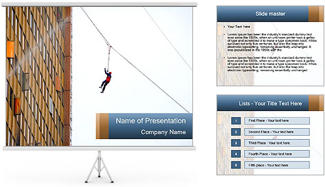 0000082813 PowerPoint Template