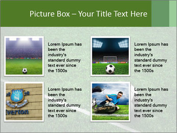 0000082814 PowerPoint Templates - Slide 14