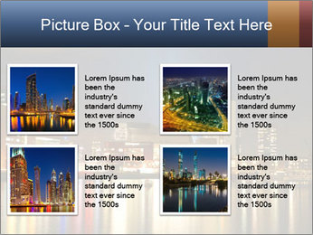 0000082815 PowerPoint Template - Slide 14