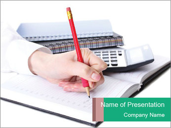 0000082816 PowerPoint Template