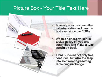 0000082816 PowerPoint Templates - Slide 17