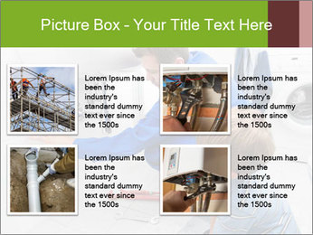 0000082817 PowerPoint Template - Slide 14
