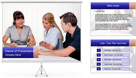 0000082818 PowerPoint Template