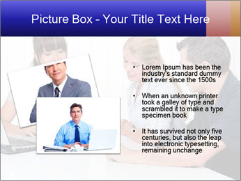 0000082818 PowerPoint Templates - Slide 20