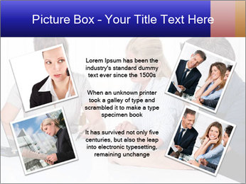 0000082818 PowerPoint Templates - Slide 24
