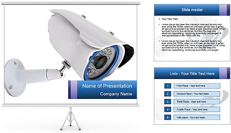 0000082820 PowerPoint Template