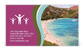 0000082821 Business Card Templates