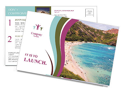 0000082821 Postcard Template