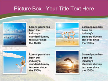 0000082821 PowerPoint Template - Slide 14