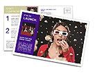 0000082822 Postcard Templates