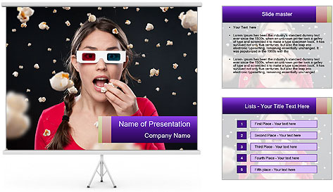 0000082822 PowerPoint Template