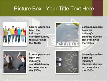 0000082823 PowerPoint Templates - Slide 14