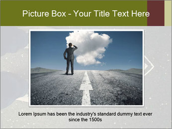 0000082823 PowerPoint Templates - Slide 16