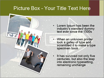 0000082823 PowerPoint Templates - Slide 17