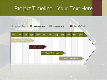 0000082823 PowerPoint Templates - Slide 25