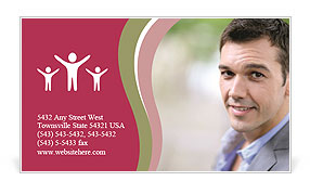 0000082824 Business Card Templates