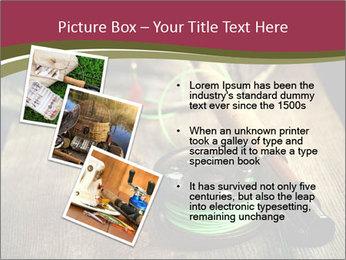 0000082825 PowerPoint Template - Slide 17