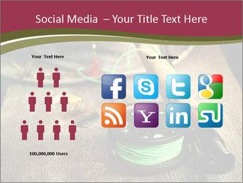0000082825 PowerPoint Template - Slide 5