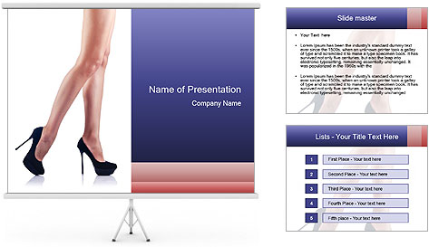 0000082826 PowerPoint Template