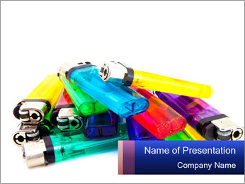 0000082827 PowerPoint Template - Slide 1