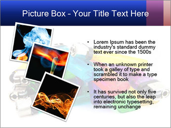 0000082827 PowerPoint Template - Slide 17