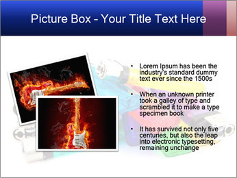 0000082827 PowerPoint Templates - Slide 20