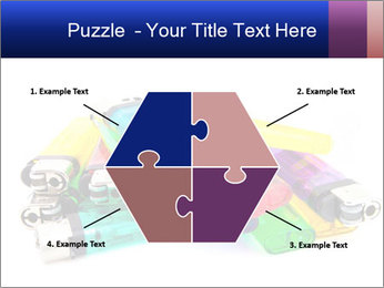 0000082827 PowerPoint Templates - Slide 40