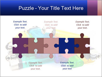 0000082827 PowerPoint Templates - Slide 41