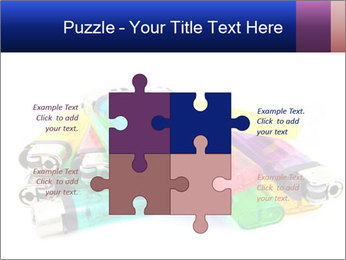 0000082827 PowerPoint Templates - Slide 43