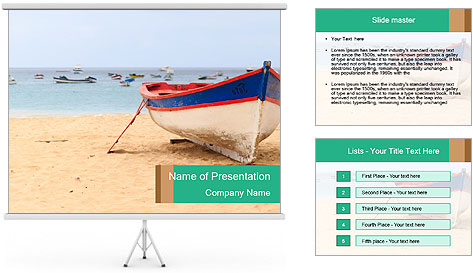 0000082829 PowerPoint Template