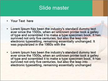 0000082829 PowerPoint Templates - Slide 2