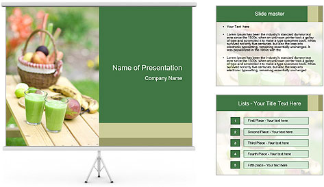 0000082830 PowerPoint Template